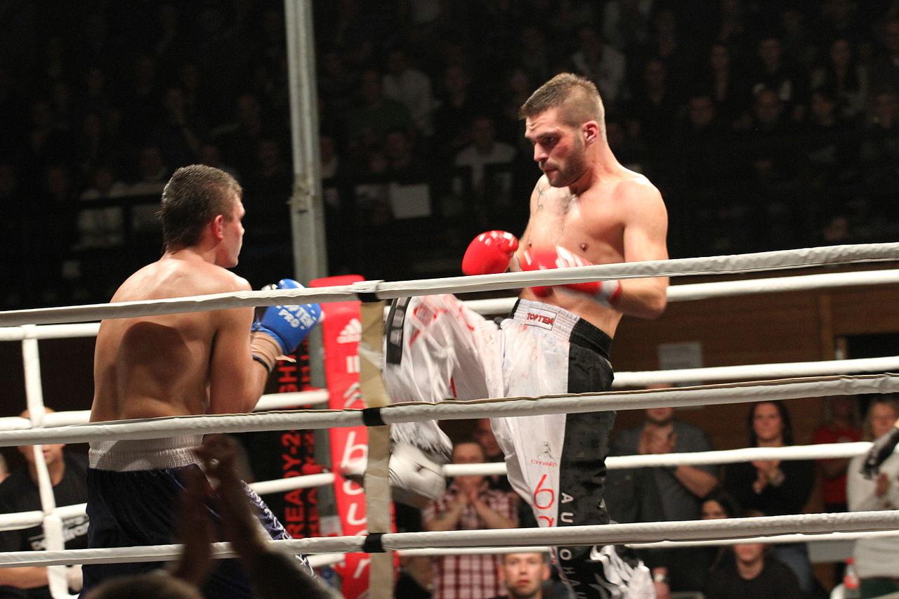 World Association of Kickboxing Organizations